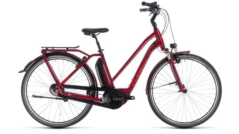 Cube+town+hybrid+e+bike