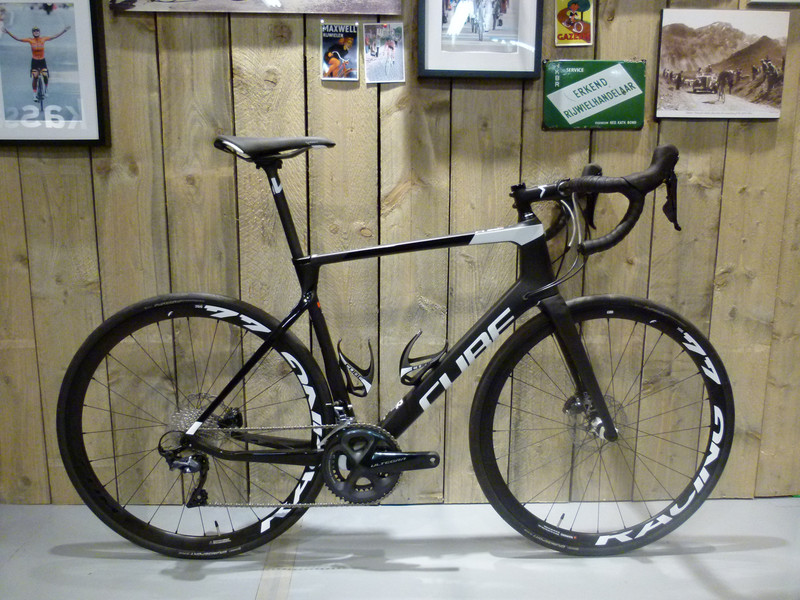 Cube Agree Race C62 Disc