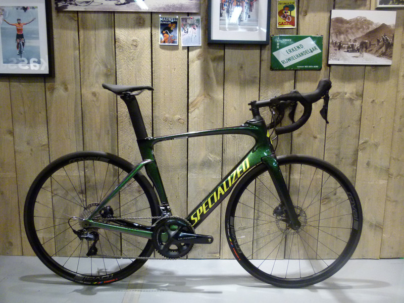 Specialized Venge Expert Disc