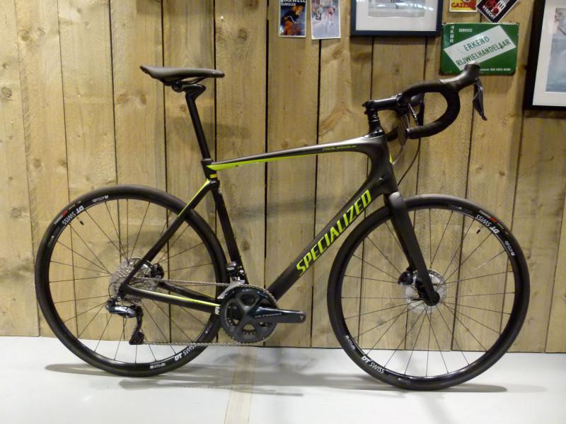 Specialized Roubaix Comp Udi2